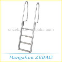 Swimming Pool Slide Ladder Parts