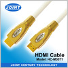 China Factory Direct HDMI to VGA Cable 100% Testing with Quality Guarantee