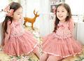 faixa de cor crua dama vestido para a menina bonita adolescentes
