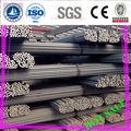 Vergalhões de aço, barra de aço deformada, barras de ferro para construção/concreto