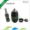 In stock!!! Wholesale cool fire 2 e cigarette with skull pattern unique design