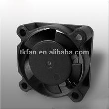 25x25x10mm 12v mini cooling fan
