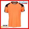 2014 Custom Men's Slim Fit and Coolmax Running Shirt