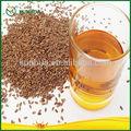 prensado en frío y aceite de linaza hervido fabricante