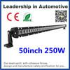 NSSC alibaba China tuning light 250w 50'' 52'' patent diffuser reflector bar light