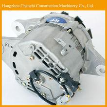Doosan DH55 excavator engine parts diesel generator alternator 897228 ,31805 37813253 0