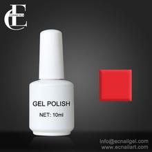 Revolutionary highest gloss ever three steps salon gel polish