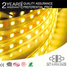 Factory Price SMD5730 LED 3014 blue park ul smd strip light