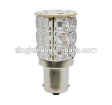 SMD 120v ba9s led car bulb led ring light