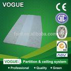 Vogue Fireproof Magnesium oxide board mgo sheet