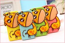 New arrival lovely giraffe phone case