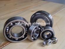 sliding shower door roller bearing 62212 Deep Groove Ball Bearing made in china