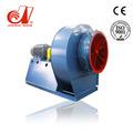 Alta presión de la caldera centrífuga del ventilador del ventilador