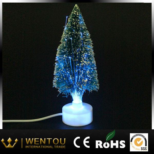 Led árbol de Navidad de