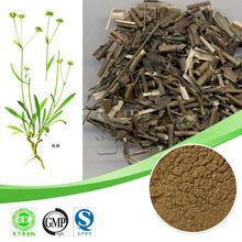 pharma grade Chinese Thorowax Root Extract powder contain 6% saikoside
