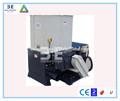 Madeira máquina de trituração / triturador de madeira / eixo único shredder com certificação CE