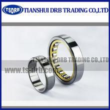 NF313 cylindrical roller bearing for sliding shower door roller