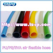 PE PU EVA spiral air hose / coil tube / coiled tubing / pipe