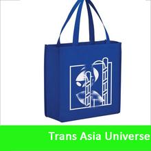 Hot Custom Cheap promotion custom printed cloth shopping bags
