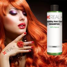 330ml REAL PLUS hair growth shampoo best hair loss treatment shampoo