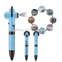 8 photos / Logos Projecting Ballpoint Pen For Promotional