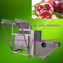 pomegranate peel extract / pomegranate aril separator