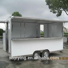 2014 YY-FS420BHot Sale New Market Mobile Ice Cream Cart