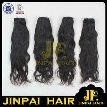 FREE SHIPPING JP Hair 6A 12, 12, 12, Inch 3 Pcs A Lot Peruvian Remy Hair Extension