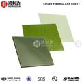 Fr4/g10/g11 epoxy-glasgewebe laminiert blatt