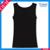 Wholesale clothing 100 cotton custom tank tops women manufacturer