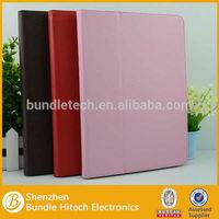 For iPad air Case/original leather case for ipad air