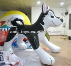 giant inflatable dogs/inflatable various animals/2014 big inflatable dogs