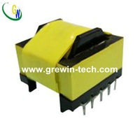 220v 12v 24v EP type magnet shielding switch transformer for TV and CRT monitor displays