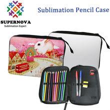 Custom Design Pencil Pouch ,Printed Pencil Box Manufacturers in China