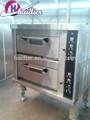 Equipamentos de padaria padaria convés forno de padaria pão bolo e pizza