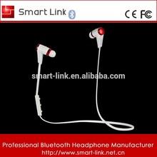Bluetooth Sport Gym In-ear Headphones Earphones Earbuds for Sony Z1 Z2 E BH805
