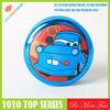 JTY80007 yoyo top toys promotion kid's hobby yoyo