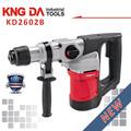 kd2602bx 850w taladro makita eléctrica rock taladro martillo eléctrico interruptor