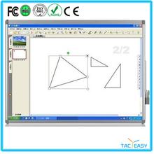Tacteasy infrared interactive whiteboard,SKD,CKD model