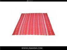 Custom Design Hot Sale Polar Fleece Bed Sheet