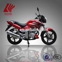 2014 Chongqing street bike 125cc motorcycle for sale,KN125-3