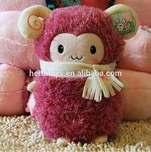hot sale lovely plush lamb & plush toy animal stuffed lamb for birthday gift