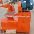 El precio de fábrica de la cáscara de arroz/de cáscara de coco/paja de la biomasa de briquetas de prensa de la máquina