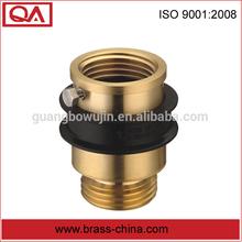 "3/4"" Brass Vacuum Breaker with NBR washer back flow preventer"