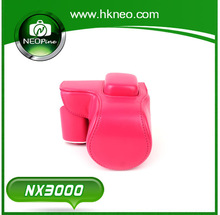 2014 New Arriaval Neopine NE-NX3000 camera pouch for NX3000