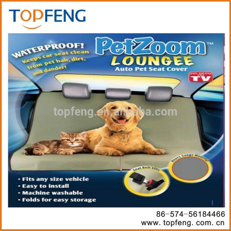 Pet Rider Seat Cover Pet Rider Pet Loungee Auto Pet Seat Jpg
