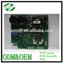 OEM Electronic SMT/DIP solar pcb circuit
