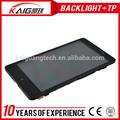 Tela de toque de telefone celular para nokia lumia 1020, custom lcd e tela sensível ao toque, telefone móvel lcd assembléia