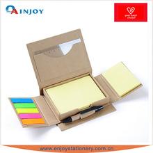 Custom Nice Sticky Note Pad