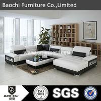 BaoChi living room furniture lcd tv wall units C1188